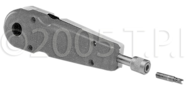 Punch Tool with RPT Tip AT-RPT-PTK