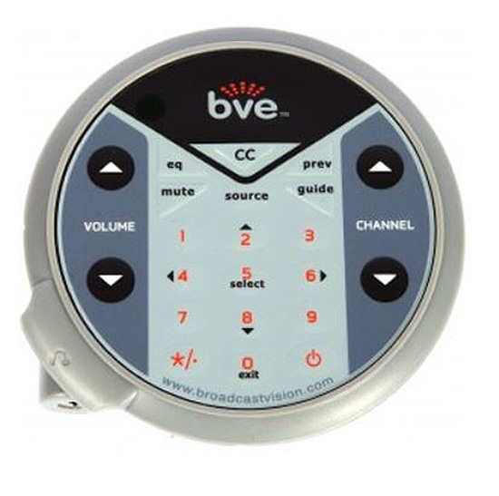 Broadcast Vision AXSPVSC-OS Axcess Universal Personal Screen Controlle