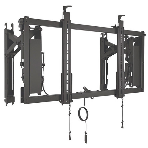 Chief LVSXUP ConnexSys Video Wall Landscape Mounting System without Ra
