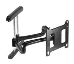 Chief PDRUB Large Flat Panel Swing Arm Wall Mount - 37in CHF-PDRUB