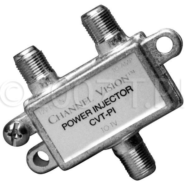 Power Injector for CVT-15PIA CVT-PI