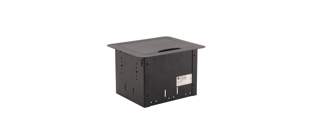 Kramer TBUS-1AXL(BC) Table Mount Modular Multi-Connection Solution - T