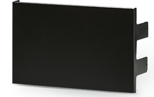 Leader LC2535 Blank Panel for Rackmount Adapter LR2530 LR-LC2535