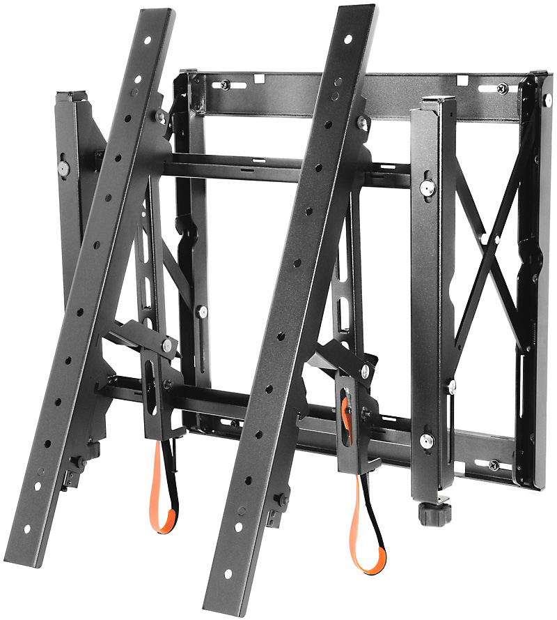 Peerless DS-VW765-POR 40-65 Inch Portrait Full-Svc Video Wall Mount