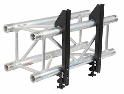 Peerless DSF290 Truss Mount for 12 inch Truss with 2 inch Outer Diamet