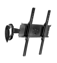 Peerless SA746PU SmartMount Articulating Wall Arm for 26in to 46in Fla