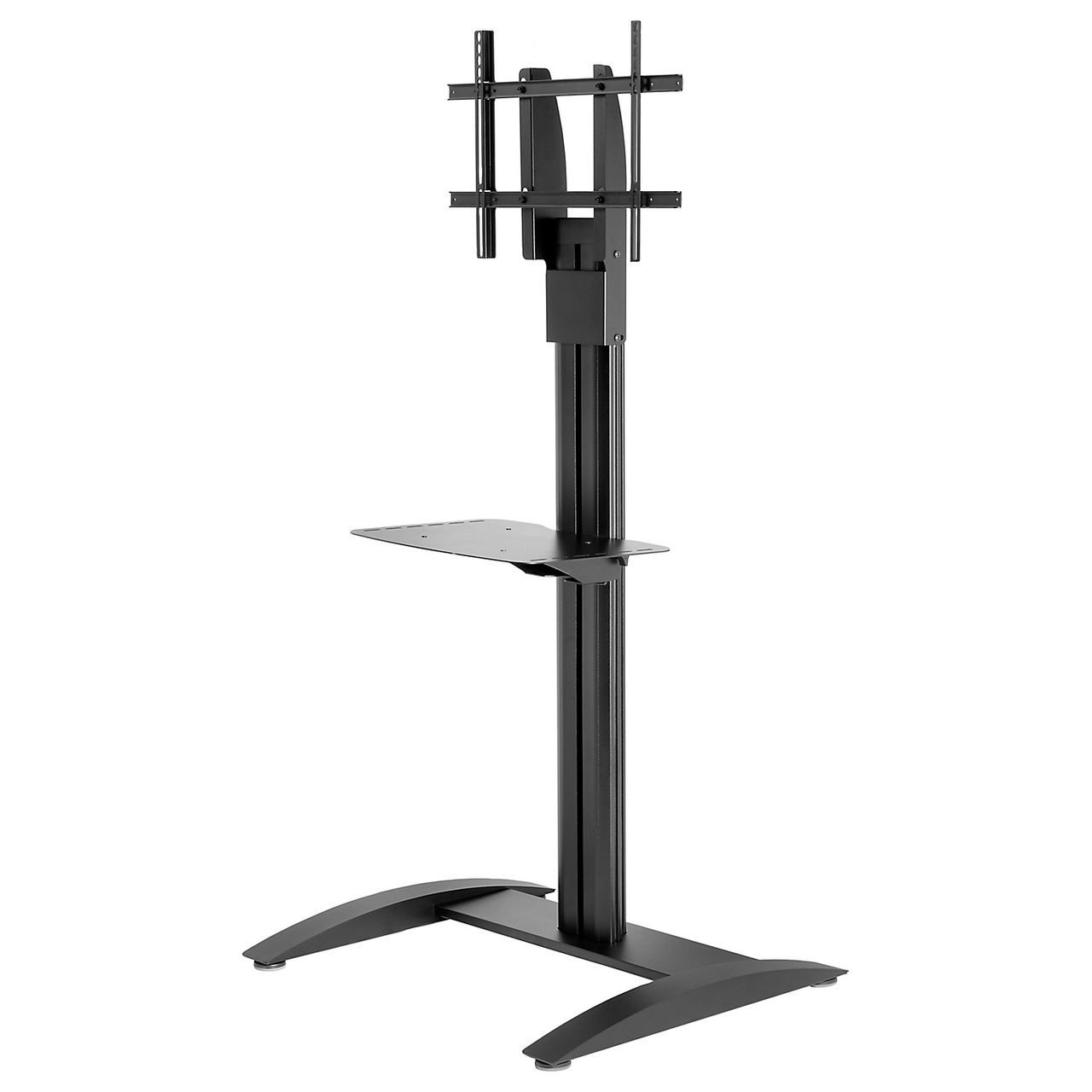 Peerless SS560G SmartMount Univeral Stand For up to 75 Inch TVs w/Tint