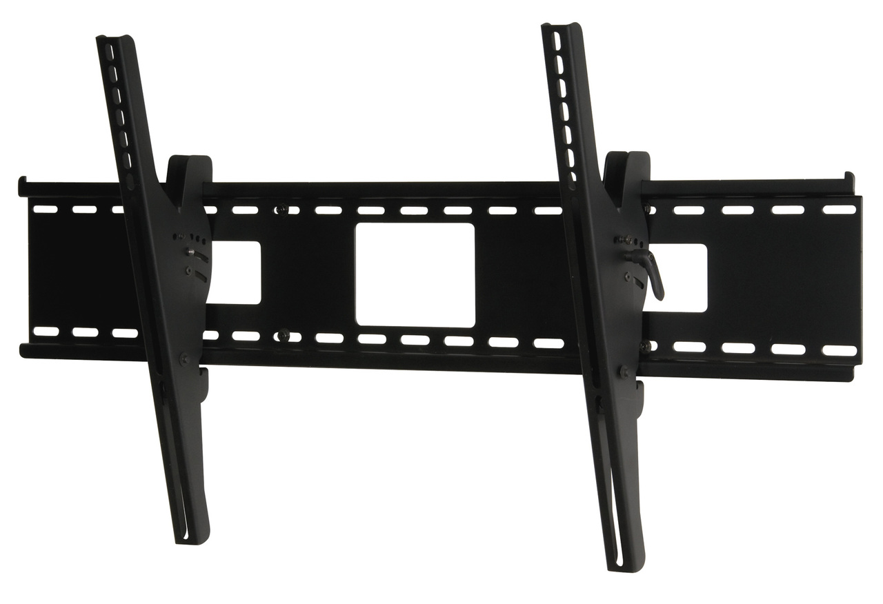 Peerless ST670P Universal Tilt Wall Mount for 46-90 Inch Display Scree