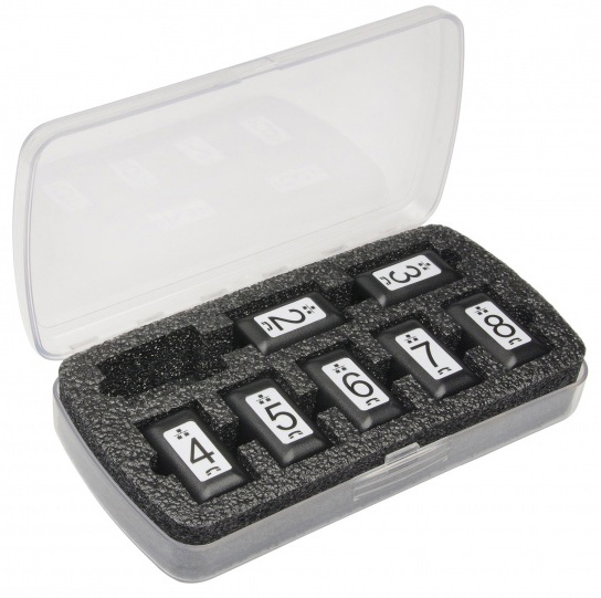 Platinum Tools T139 Cable Tester Smart Remote Kit - Set of 7  T139