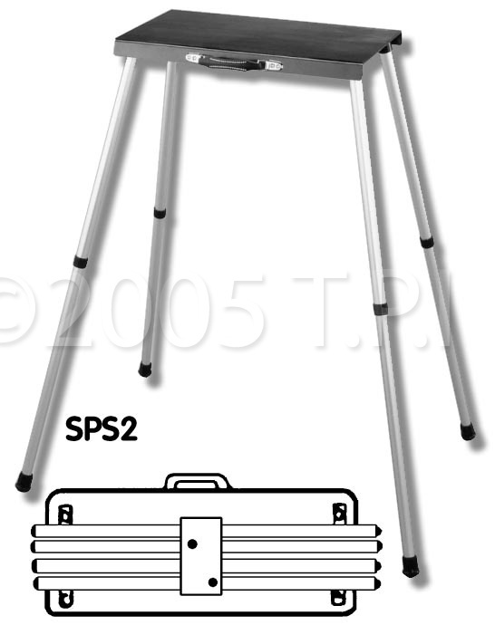 Accesory Shelf TE-SPS4U