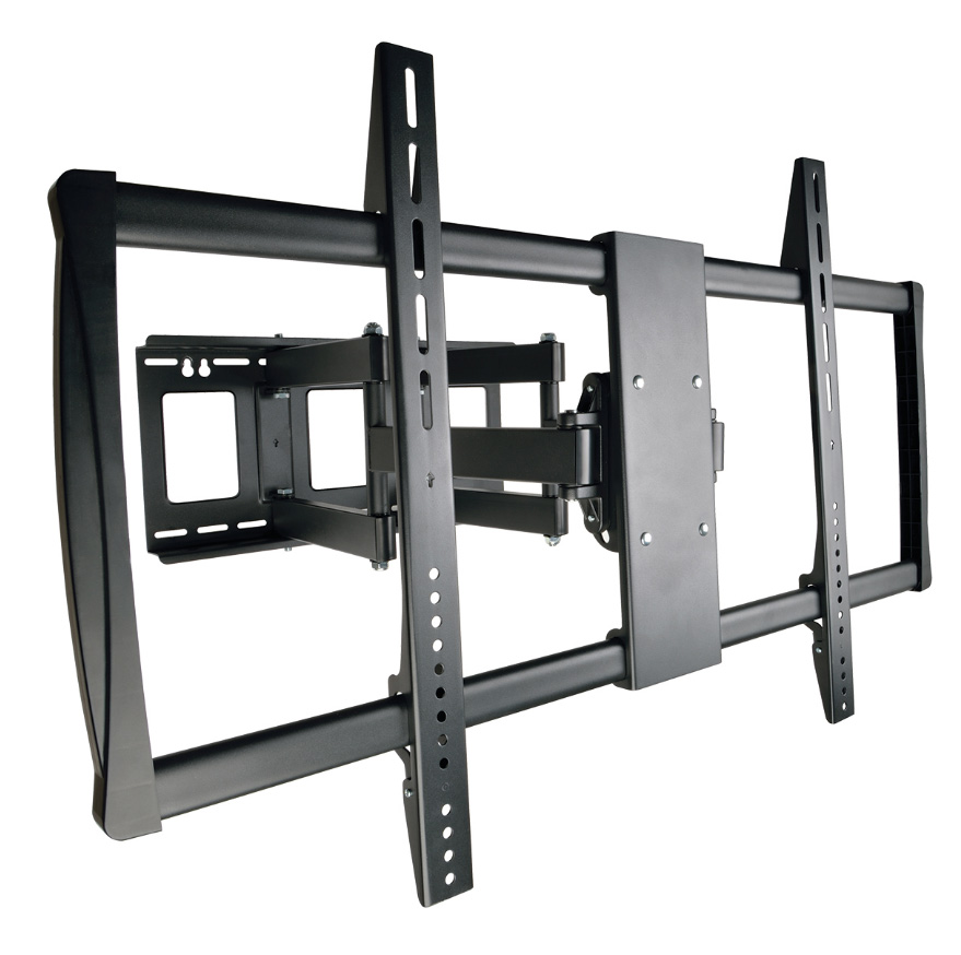 Tripp Lite DWM60100XX Swivel/Tilt Wall Mount for 60 Inch to 100 Inch TVs and Monitors