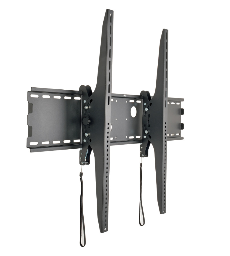 Tripp Lite DWT60100XX Tilt Wall Mount for 60 Inch to 100 Inch TVs and Monitors