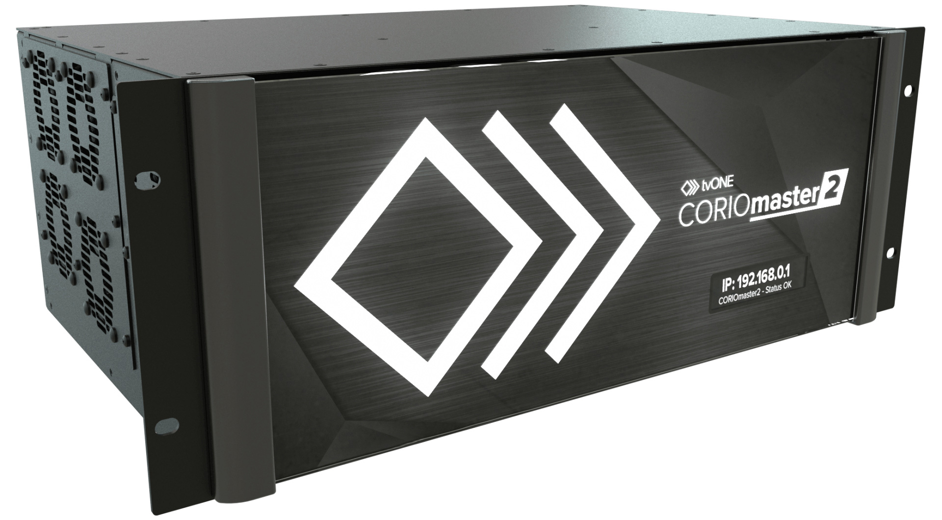 tvONE CM2-547 CORIOmaster2 High Bandwidth 4K/8K Video Processor System CM2-547