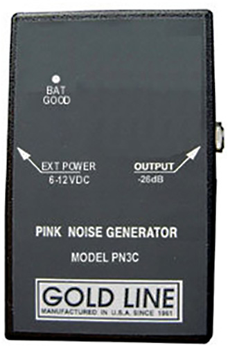 VL Design PN3C Pink Noise Generator with Timed Output VLD-PN3C