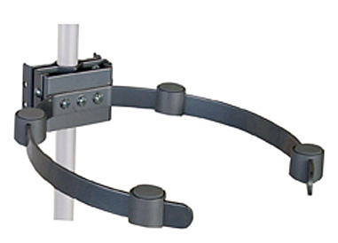 VMP VH-005 Pipe/Ceiling Mast Electronic Component Holder VMP-VH005