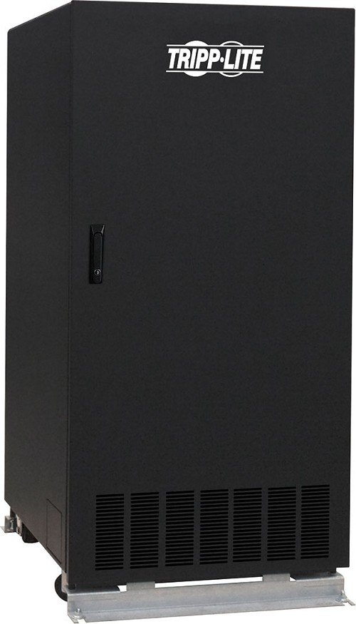 Tripp Lite EBP240V6003NB Battery Pack 3-Phase UPS plus/minus 120VDC 3 Cabinet - No Batteries EBP240V6003NB